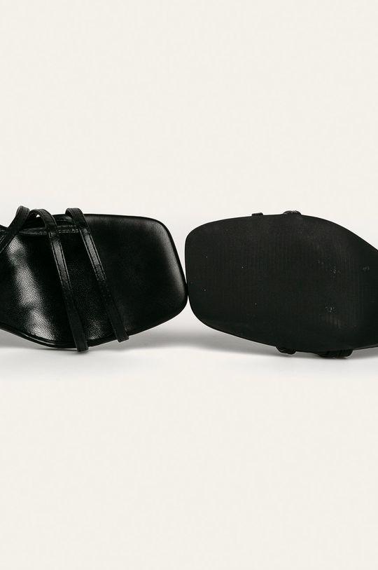 negru Answear - Sandale Buanarotti