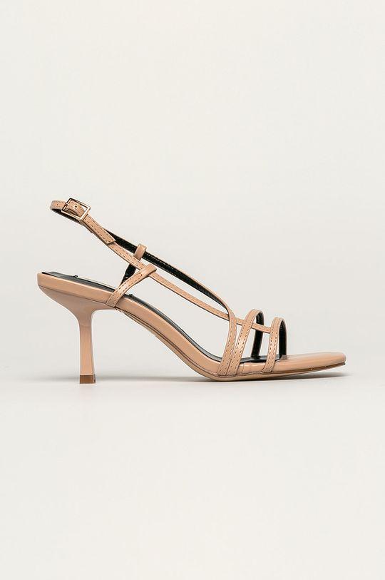 bej Answear - Sandale Buanarotti De femei