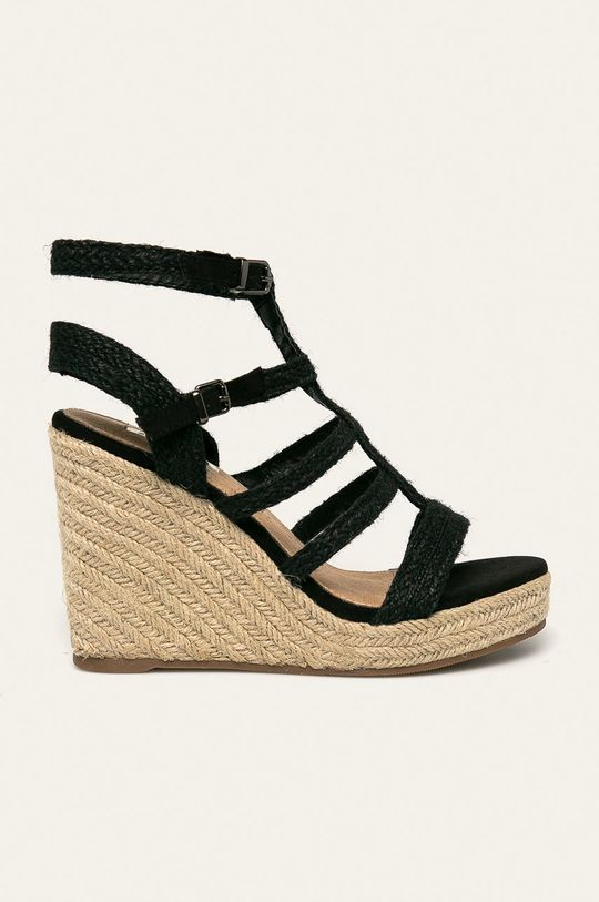 negru Answear - Sandale Buanarotti De femei