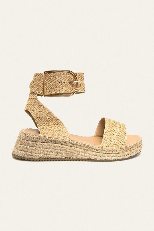 crem Answear - Sandale Buanarotti De femei