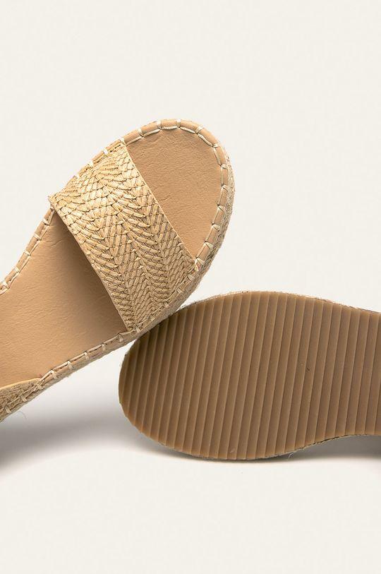 crem Answear - Sandale Buanarotti