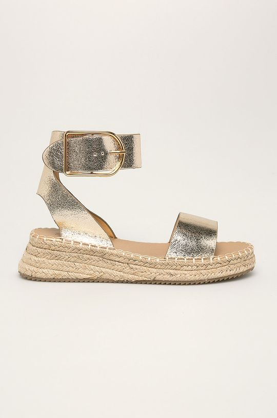 aur Answear - Sandale Buanarotti De femei