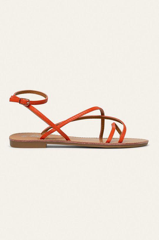 coral Answear - Sandale Lily Shoes De femei