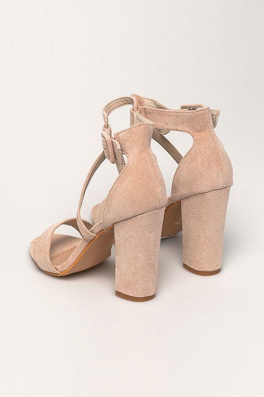 bej Answear - Sandale Bestelle