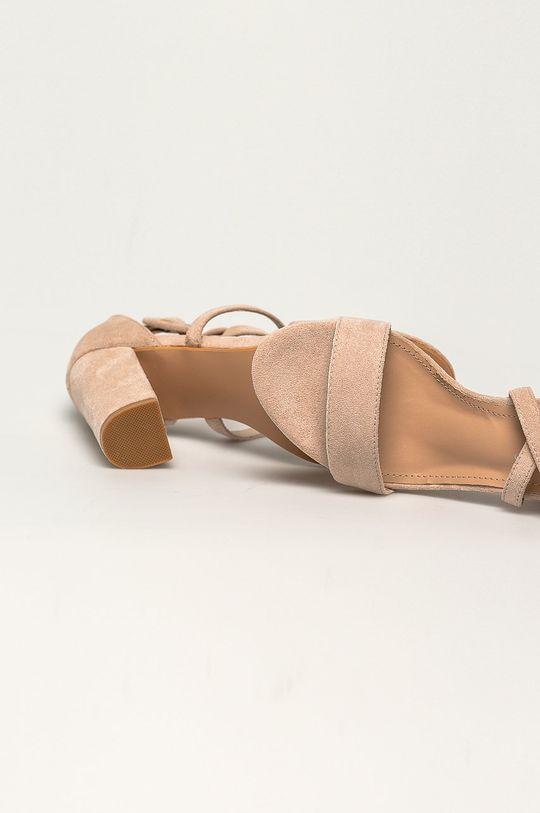 Answear - Sandale Bestelle De femei