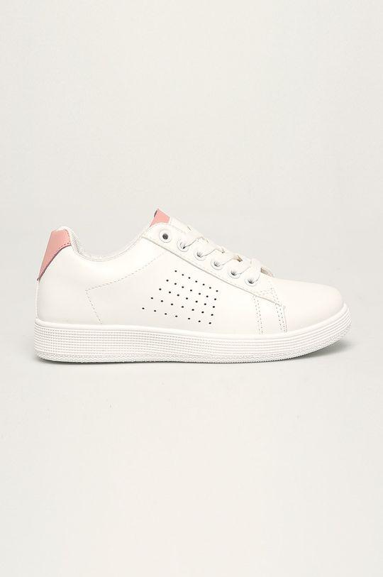 roz Answear - Pantofi Janessa De femei