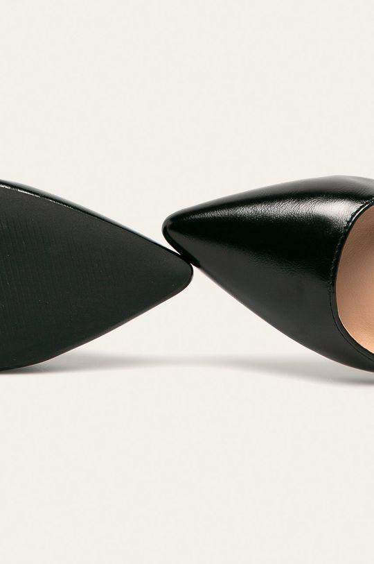 černá Answear - Lodičky