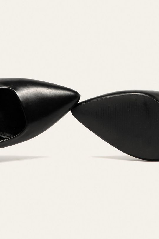 černá Answear - Lodičky Gogo