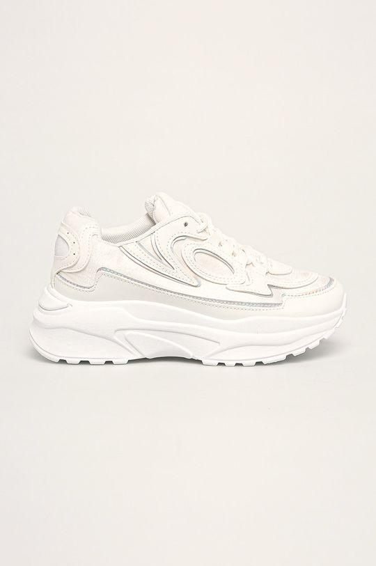 biały Answear Lab - Buty FEEL Damski