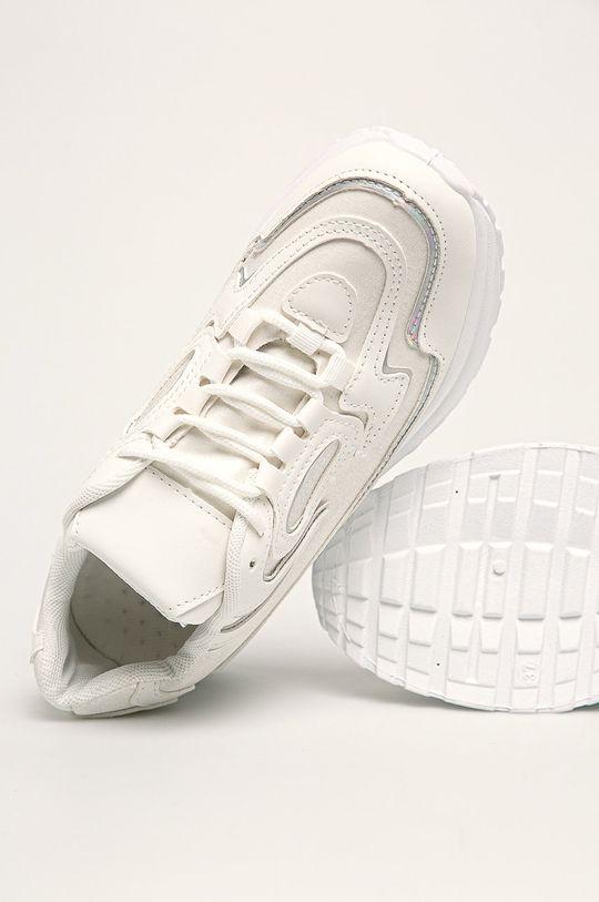 biały Answear Lab - Buty FEEL