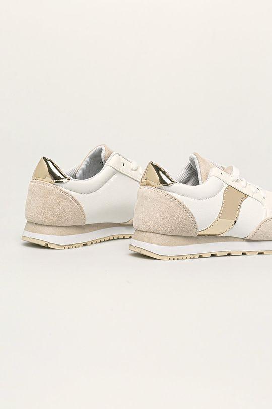 Answear - Boty Ideal Shoes Polyuretan