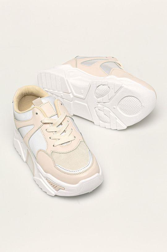 bej Answear - Pantofi