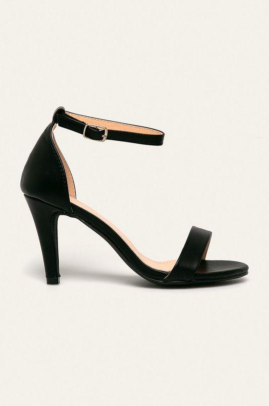 negru Answear - Sandale Prisska De femei