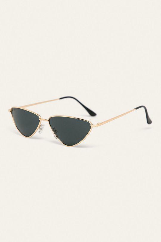 злато Answear - Очила Жіночий
