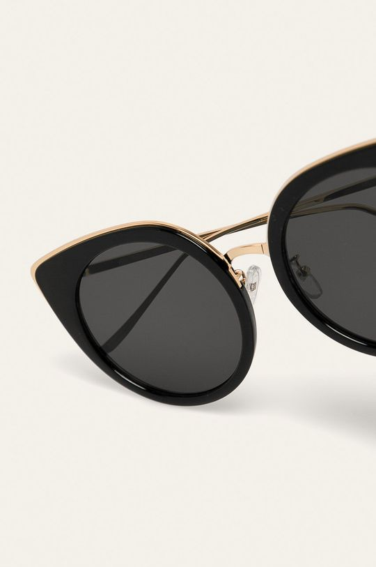 Answear - Ochelari de soare negru