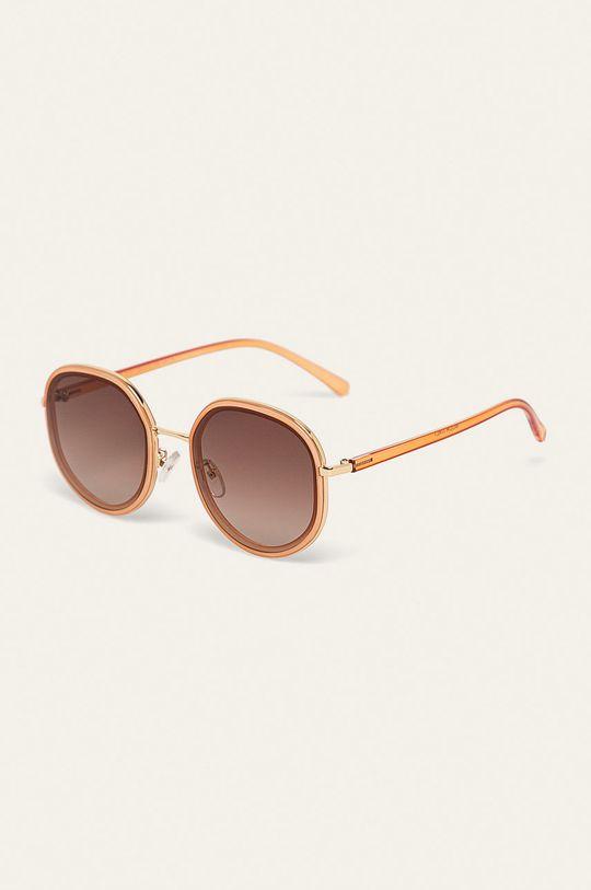 zlatá Answear - Slnečné okuliare Dámsky