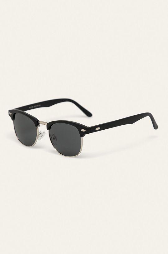 černá Answear - Sluneční brýle Dámský