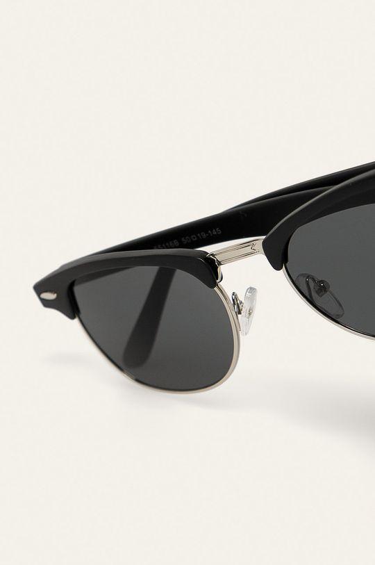 Answear - Sluneční brýle černá