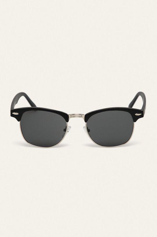 Answear - Sluneční brýle Umělá hmota, Kov