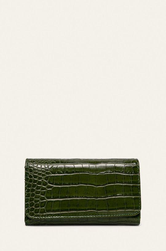 verde Answear - Portofel De femei