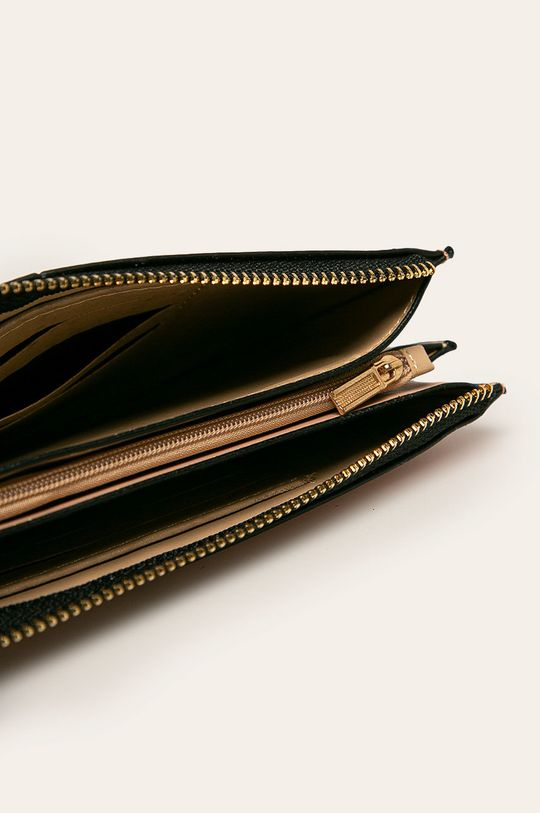 Answear - Portofel de piele Materialul de baza: 100% Piele naturala