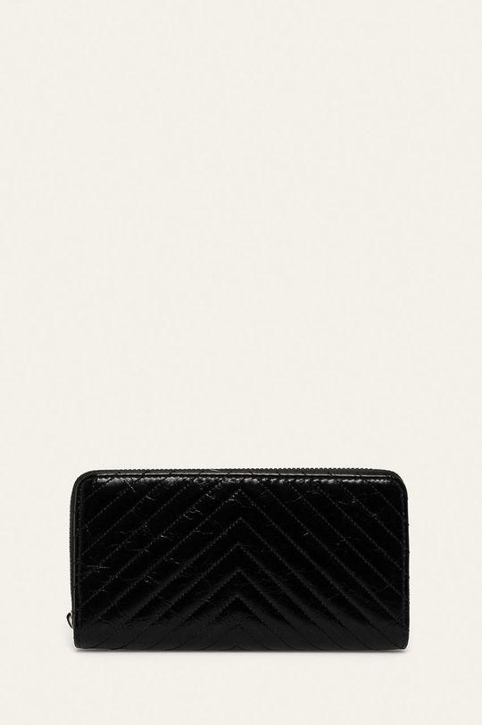 čierna Answear - Peňaženka Dámsky