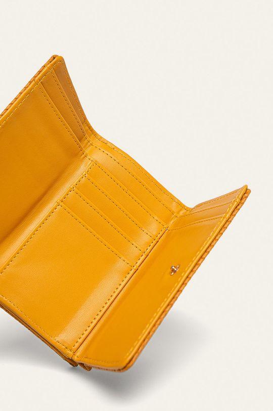 Answear - Портфейл жълт
