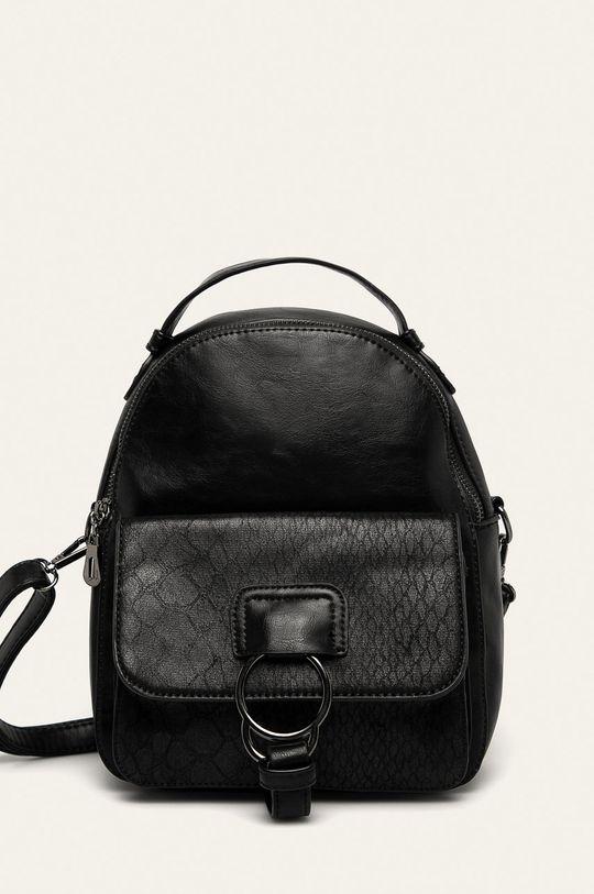 negru Answear - Rucsac De femei