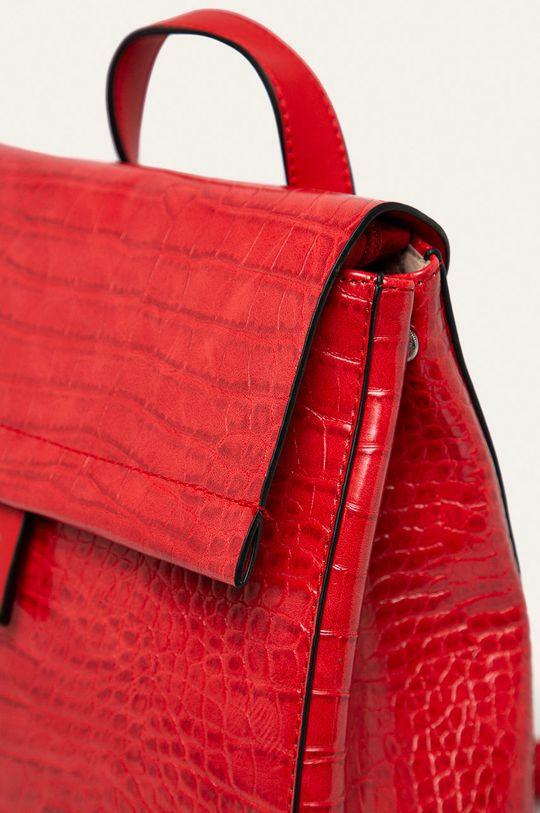 červená Answear - Ruksak