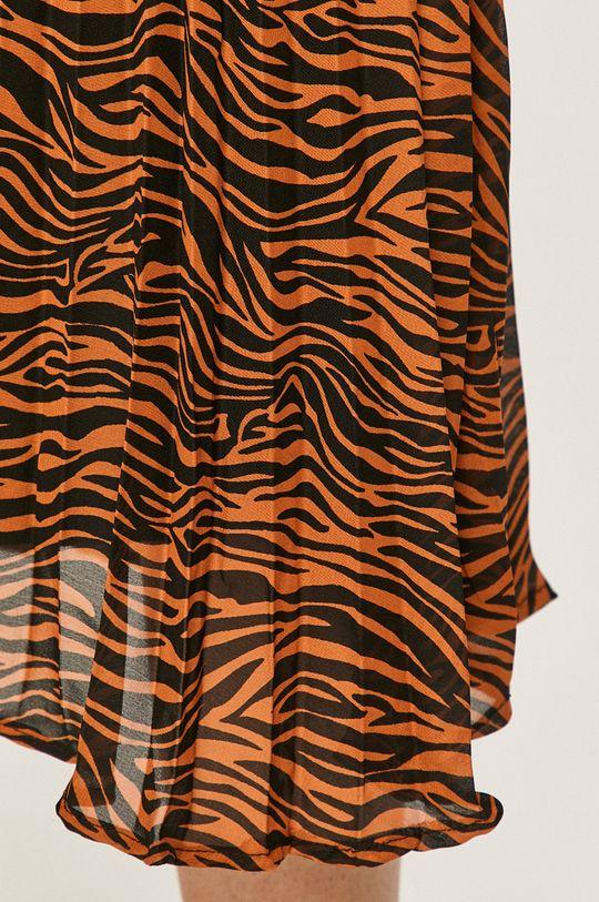 multicolor Answear - Fusta
