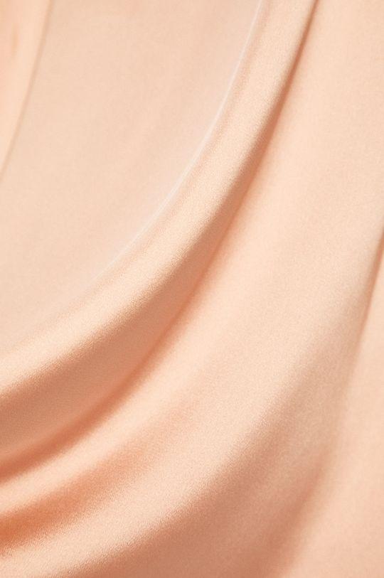 różowy Answear Lab - Spódnica