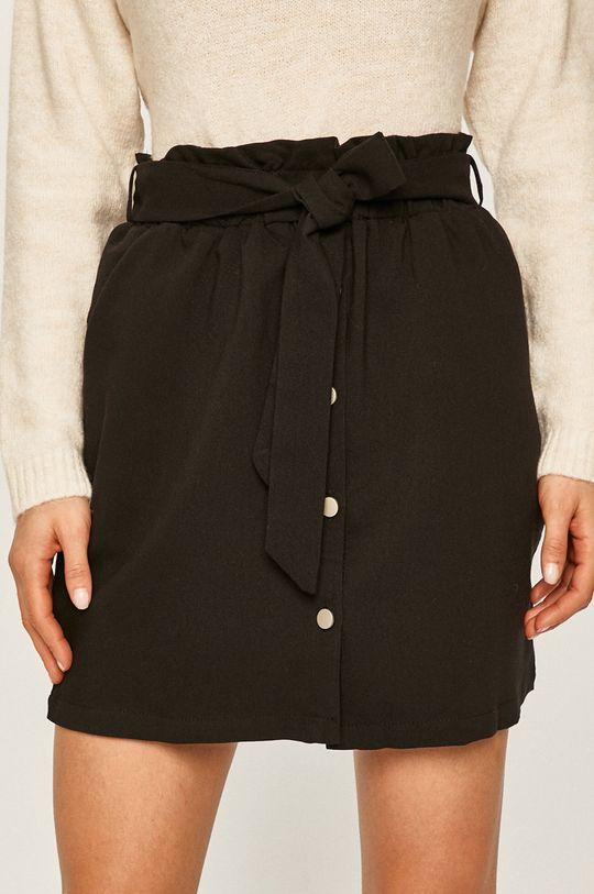 Answear Lab - Spódnica czarny