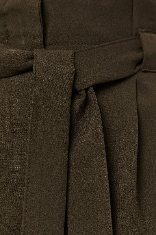 černá Answear - Sukně