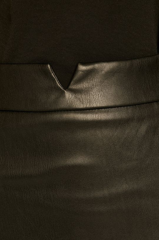 čierna Answear - Sukňa
