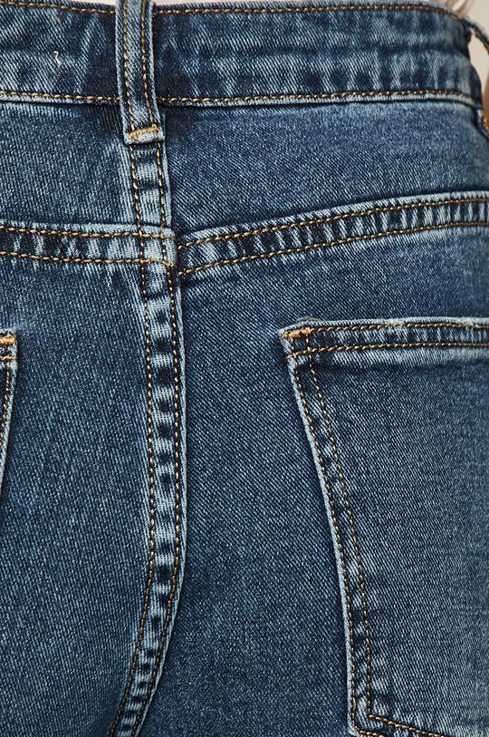 albastru Answear - Jeansi