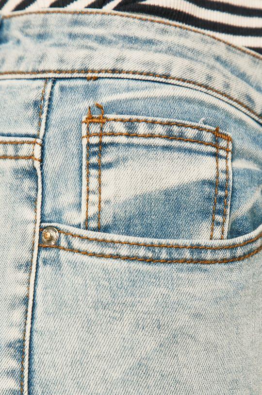 modrá Answear - Džíny