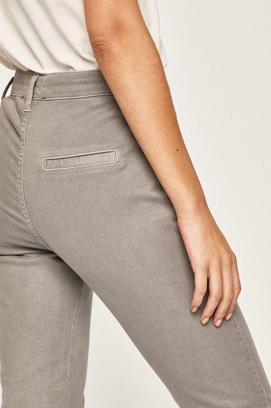 gri Answear - Pantaloni