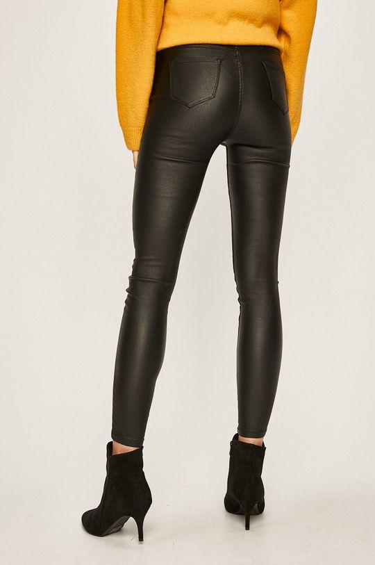 Answear - Pantaloni 2% Elastan, 28% Poliamida, 70% Viscoza