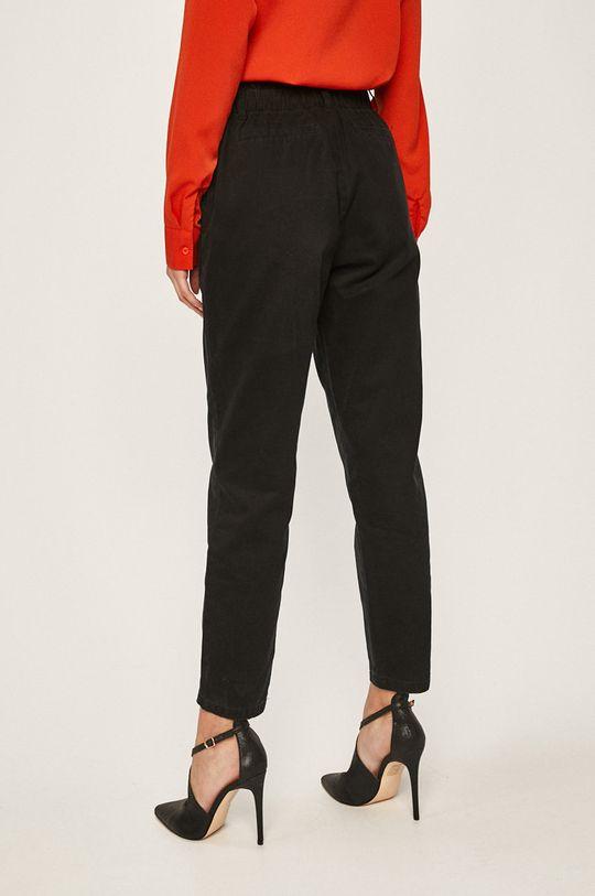 Answear - Pantaloni 65% Bumbac, 35% Poliester