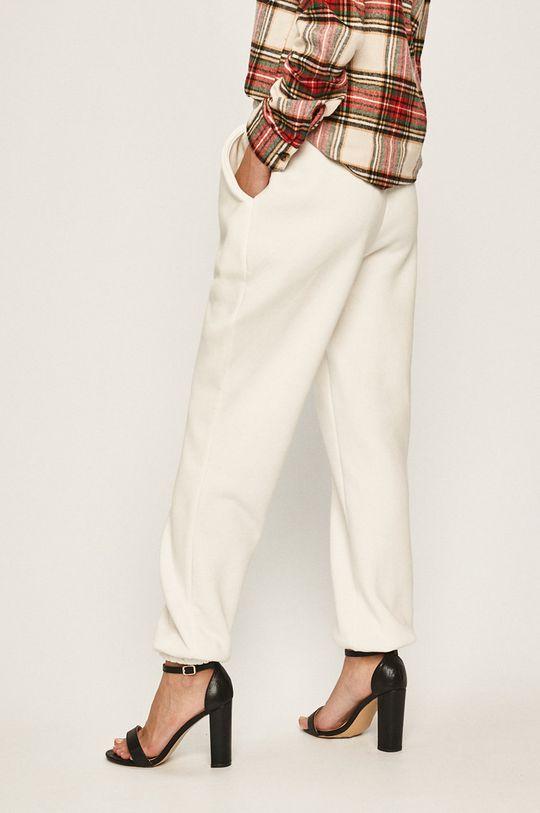 Answear - Pantaloni 2% Elastan, 98% Bumbac