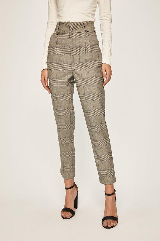 gri deschis Answear - Pantaloni De femei