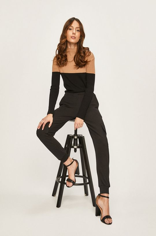 Answear - Pantaloni negru