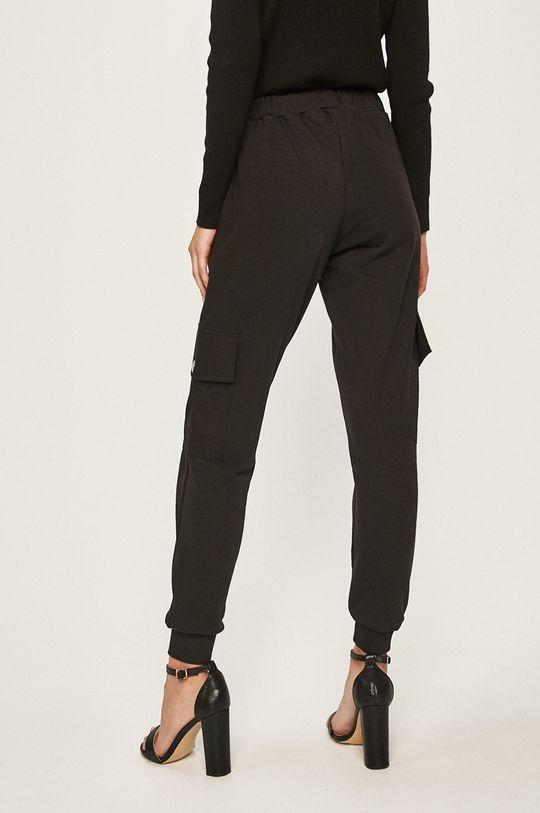 Answear - Pantaloni 50% Poliester  , 50% Bumbac