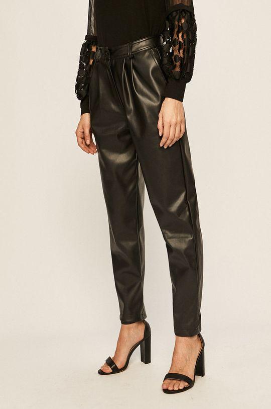 Answear - Spodnie czarny