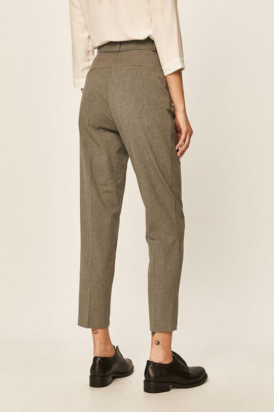 Answear - Pantaloni 40% Bumbac, 3% Elastan, 57% Poliester