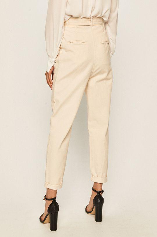 Answear - Spodnie 100 % Bawełna