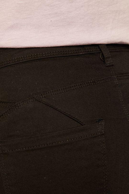 czarny Answear Lab - Jeansy