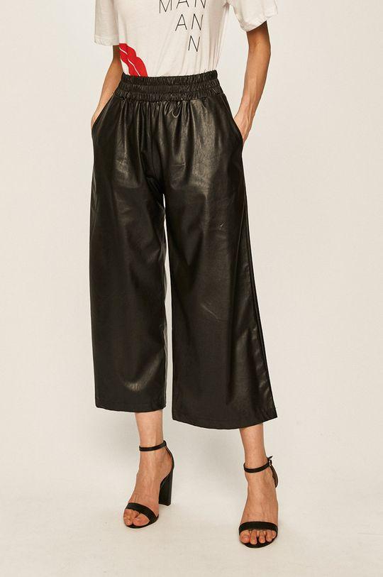 Answear - Панталони черен