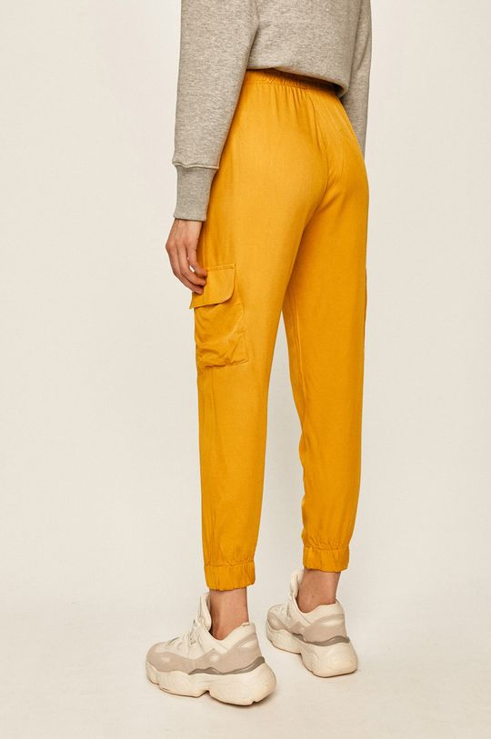 Answear - Панталони  100% Вискоза