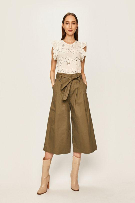 Answear - Spodnie zielony